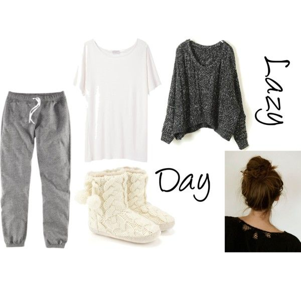 good lazy day outfits for home boys