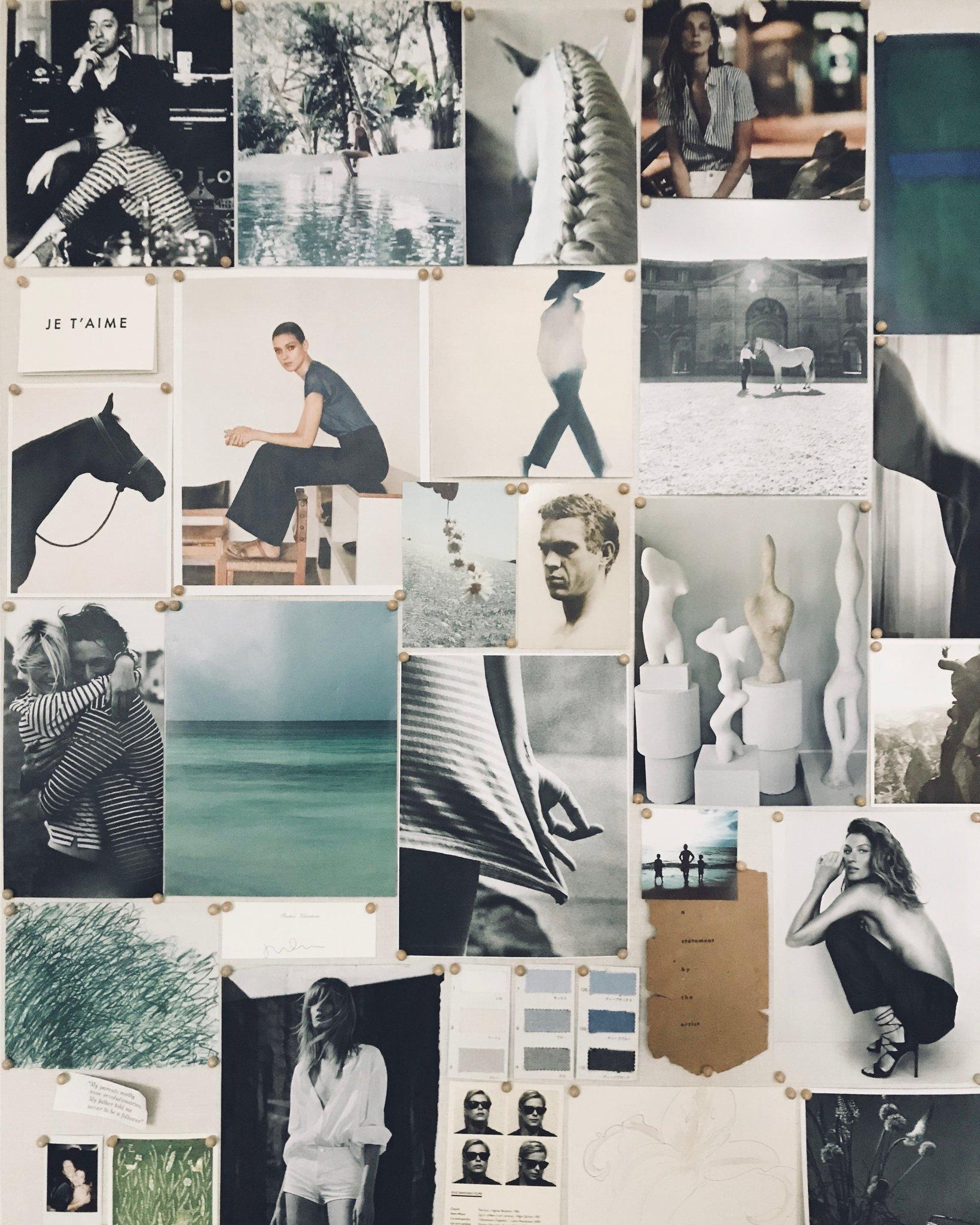 Julia Leach Creative Director – Kendall Conrad