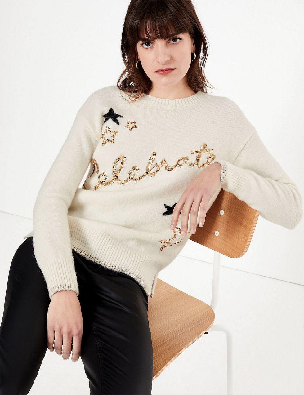This Love Island Christmas Jumper Is What It Is Perfect In 2020 Christmas Jumpers Best Christmas Jumpers Jumpers For Women
