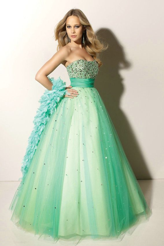 Princess Dress for Prom