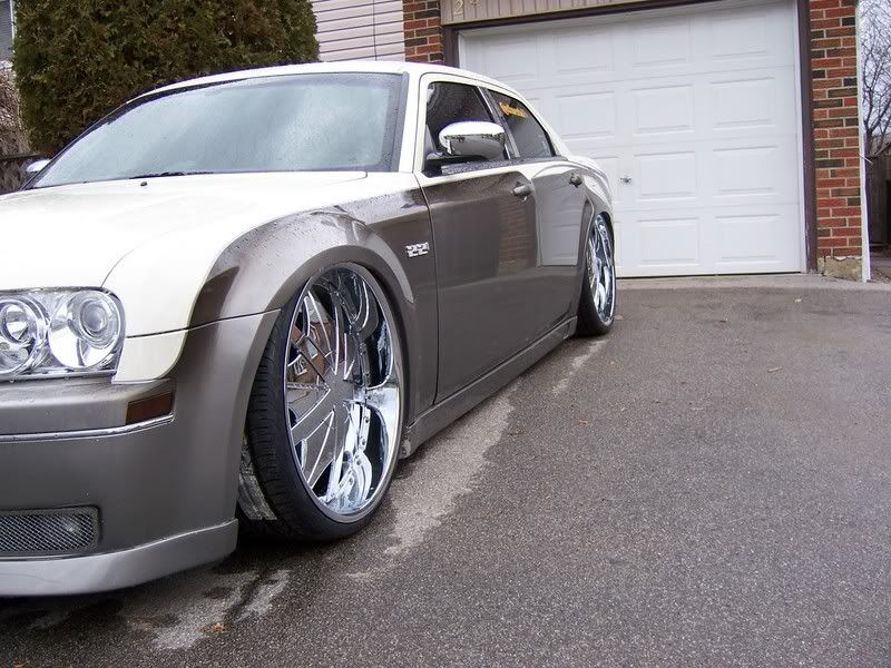Chrysler 300C Forum 300C & SRT8 Forums 300C Chrysler