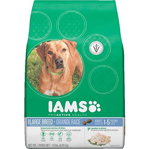 Iams Large Breed Adult Dog Food To View Further Visit Now