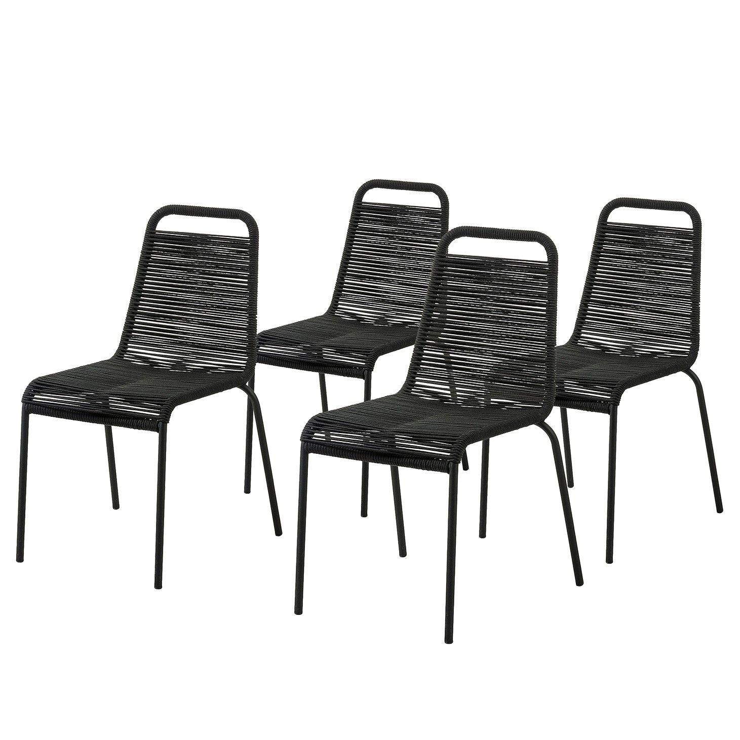 Stuhl Magra I 4er Set Kaufen Home24 In 2021 Stuhle Kaufen Stuhle Gartensessel