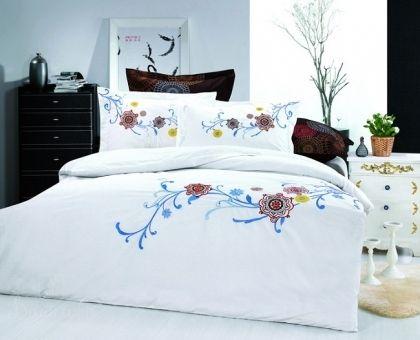 Купить постельное белье MEMPHIS 1,5-сп от производителя KingSilk (Китай)