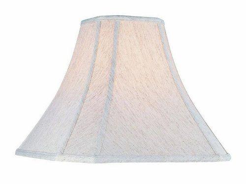 Lite Source Ch1122 14 Lamp Shade 14 Cream Shabby Chic Lamp Shades Lamp Shade Pleated Lamp Shades