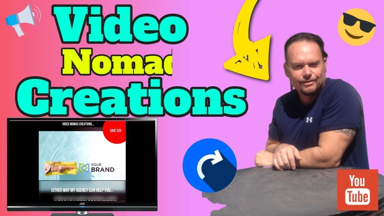 Video Nomad Creattions Learn How To Download Youtube In Canada Nomad Learning Video