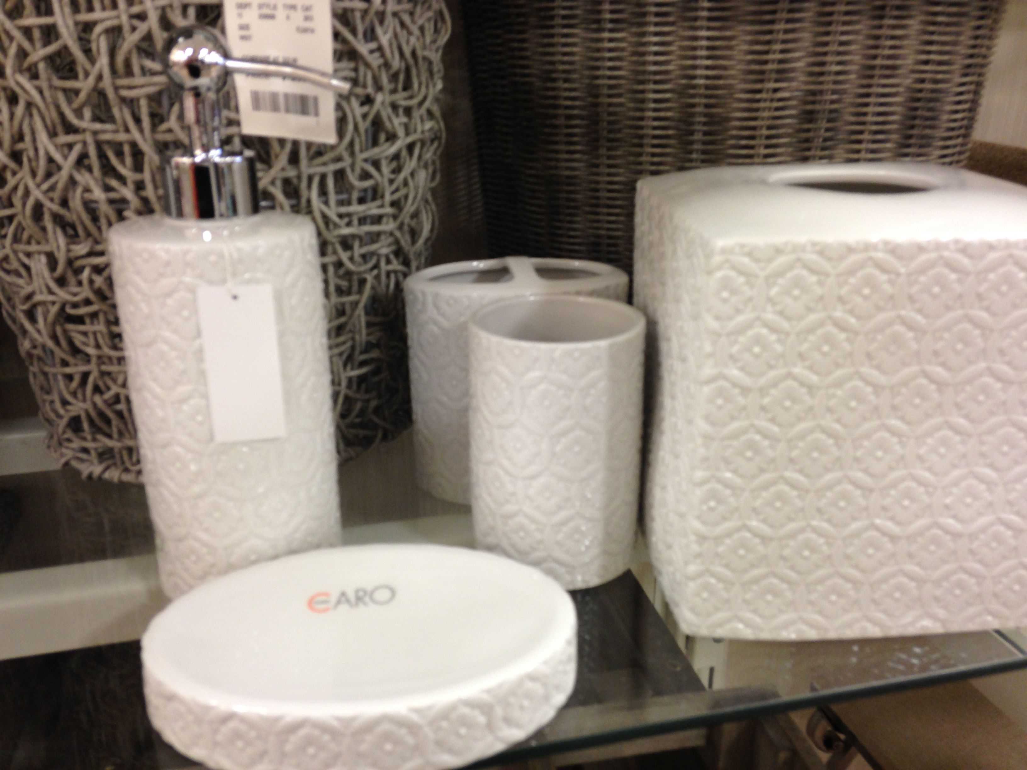 Bathroom Accessories At Home Goods