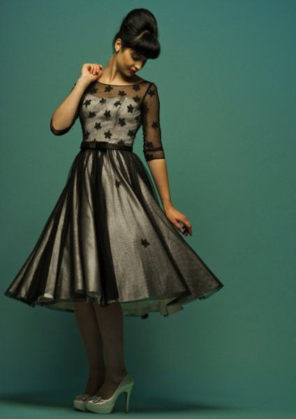 1950'S Style Cocktail Dresses Uk 85
