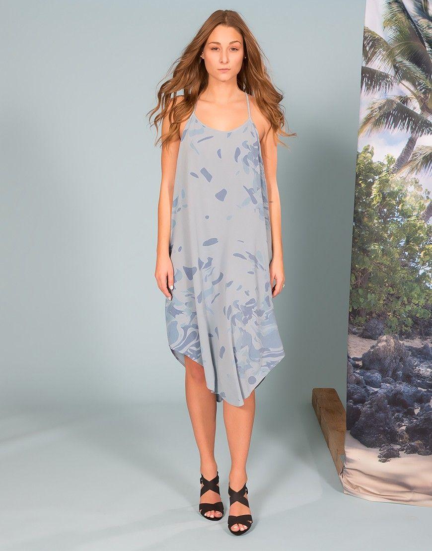 vonbern  wunderschönes Dress Maui
