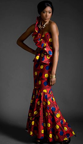 1000  images about West African Style on Pinterest  African ...