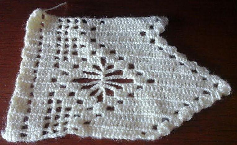 Bicos De Croche Para Toalha De Banho E De Rosto Fazer Croche