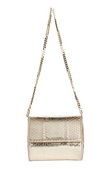 GIVENCHY  Mini Pandora Box  Genuine Snakeskin Minaudière.  givenchy  bags  shoulder  bags  leather 10c0753b78426