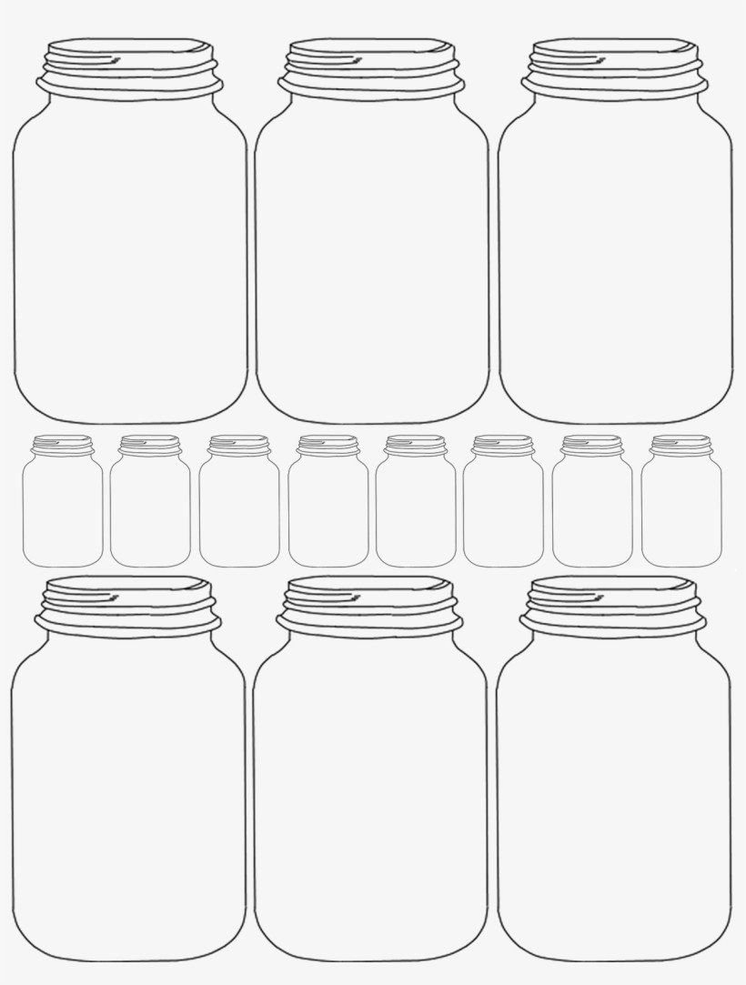 Free Mason Jar Invitation Templates Awesome Mason Jar Clipart