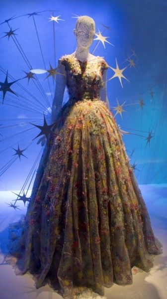 "HARRODS, London, England, ""The Renewal Of Spring"", introducing ""ETCH"" mannequins by Global Display London, pinned by Ton van der Veer"