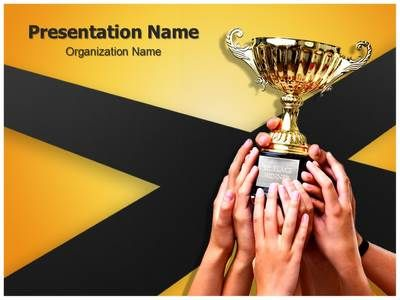 Download Our Professionally Designed Winning Team Ppt Template