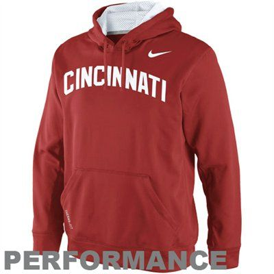 brand new 77814 7fccc Nike Cincinnati Reds Cooperstown KO Performance Pullover ...