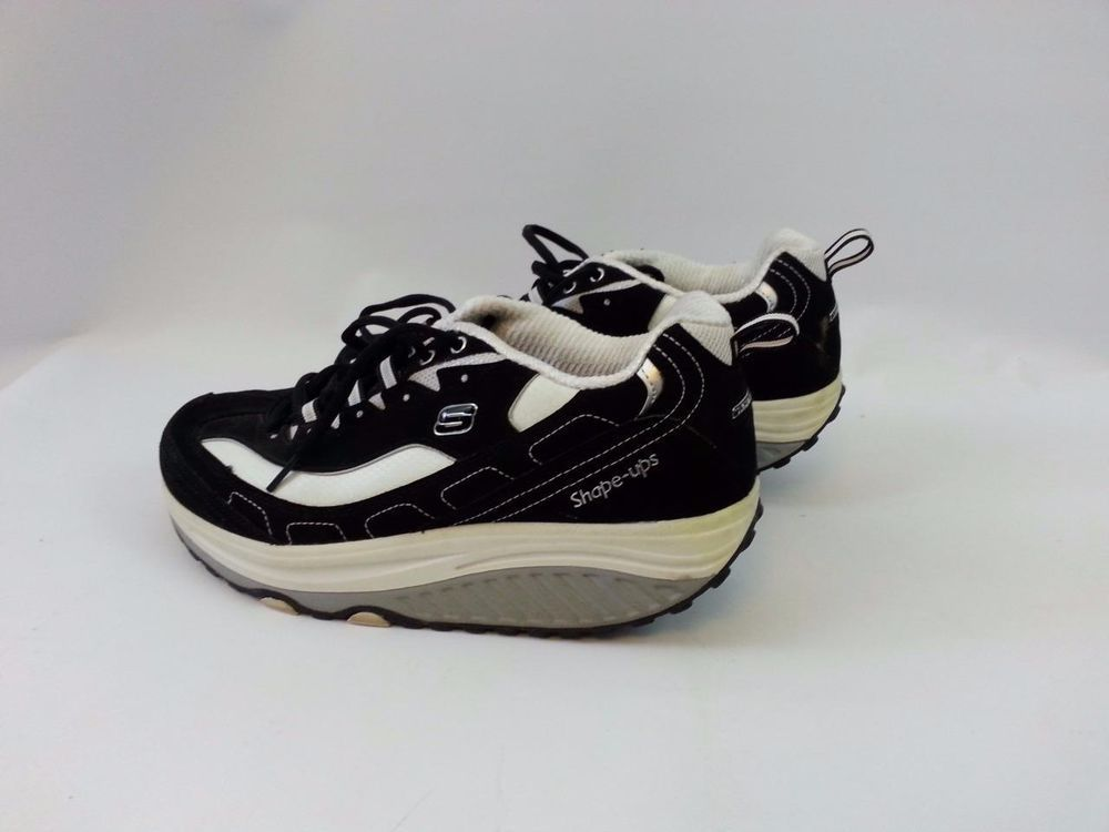 1f763f94e35b SKECHERS WOMENS SHAPE UPS-STRENGTH FITNESS WALKING SHOE