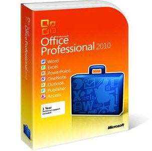 Microsoft Office Professional 2010 Product Key sale