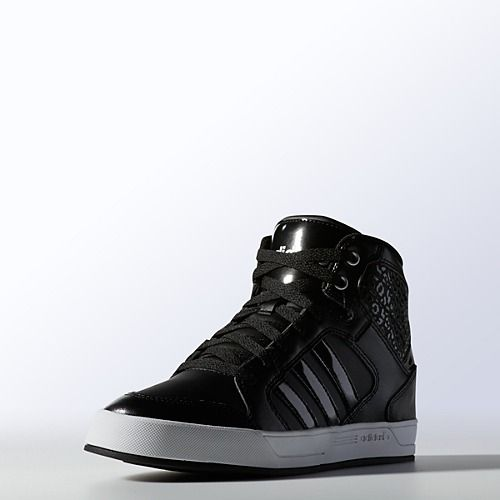 Adidas BBNEO Raleigh Mid Shoes. WOULD wear! | Sneaker Love