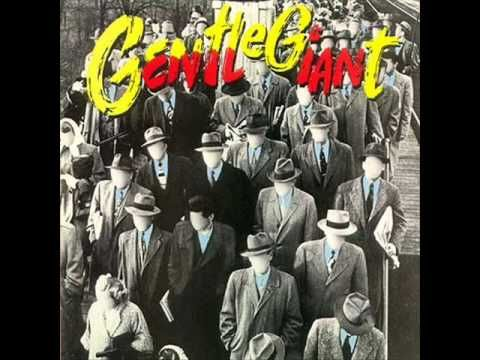 Gentle Giant - Number One