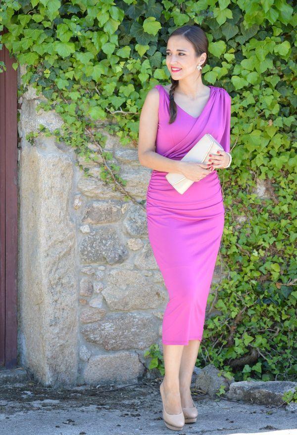 Increibles vestidos de moda juveniles para fiesta   Vestidos 2016 ...