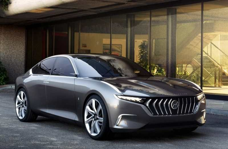 Pininfarina H600 Concept Car With Images Luxury Hybrid Cars Best Electric Car Concept Cars