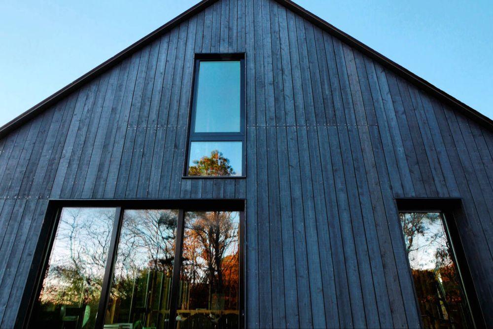 Shiplap Cedar Siding Square Edge 1x8 Stk Mill Select Grade Factory Finished In 2020 Lap Siding Wood Siding Exterior Cedar Lap Siding