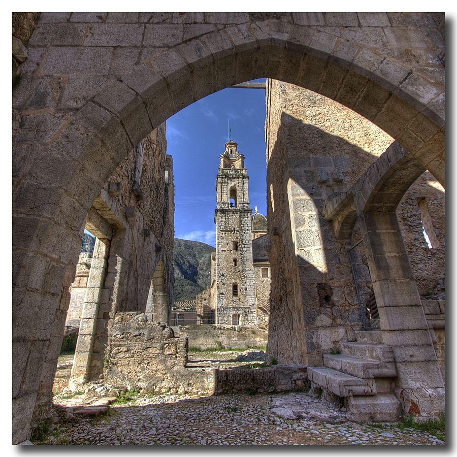 Monasterio De La Valldigna