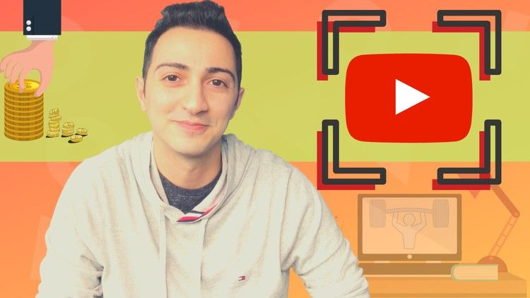 Udemy 100% Free]-Create Stunning YouTube Thumbnails Quickly
