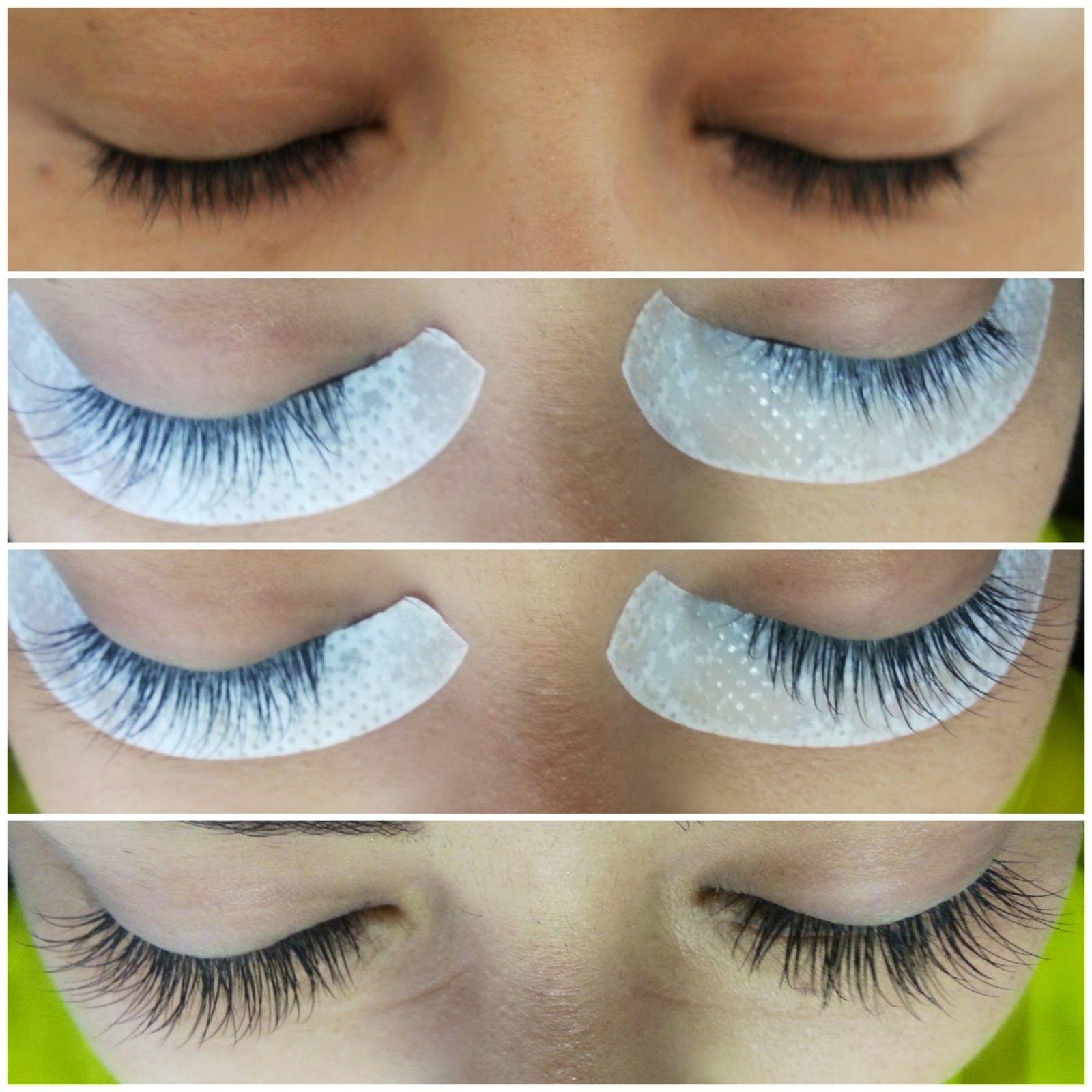 Blink Lash Boutique Eyelash Extensions Beauty Bridal Makeup