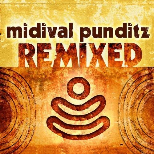 Night (Bandish Projekt Club Mix) by Midival Punditz on Midival Punditz Remixed