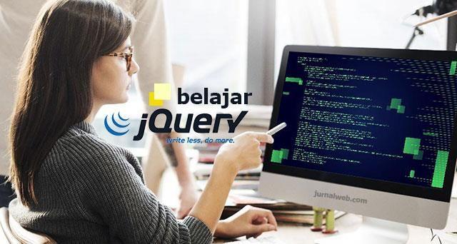 10 Website Untuk Belajar Jquery Searchengineoptimization Webdesign Socialmediamarketing Internetmarketi Software Development Programmer Web Development