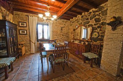 Casas con bodegas rusticas buscar con google pivnite - Decoracion bodegas rusticas ...