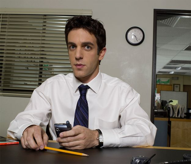 Ryan Howard   The office characters, The office ryan, Ryan howard the office