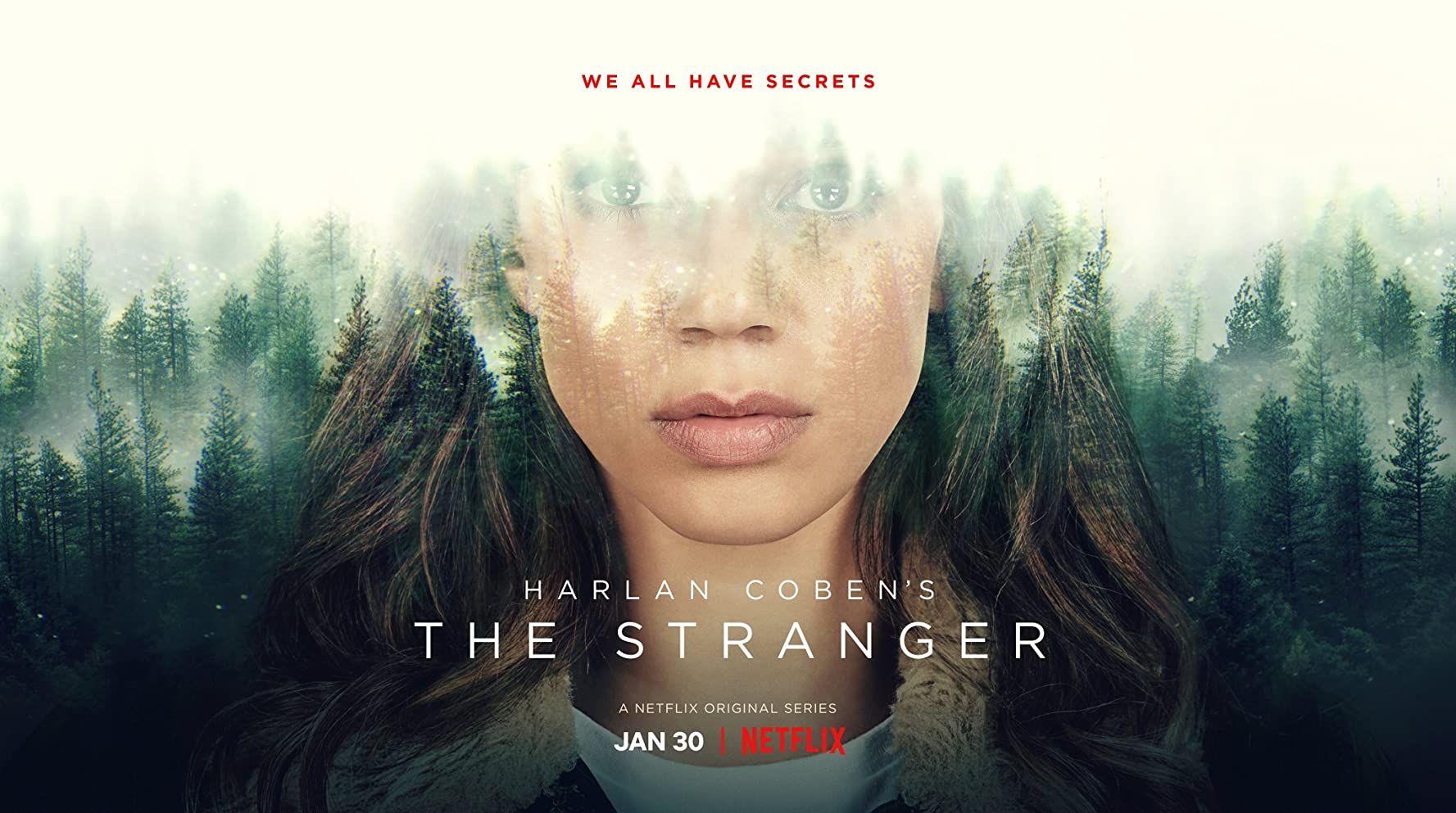 Yeni Yabanci Diziler The Stranger Konusu Strange Stranger Free Tv Shows