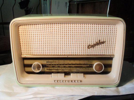 achten Sie auf Sonderrabatt aliexpress Telefunken Radio