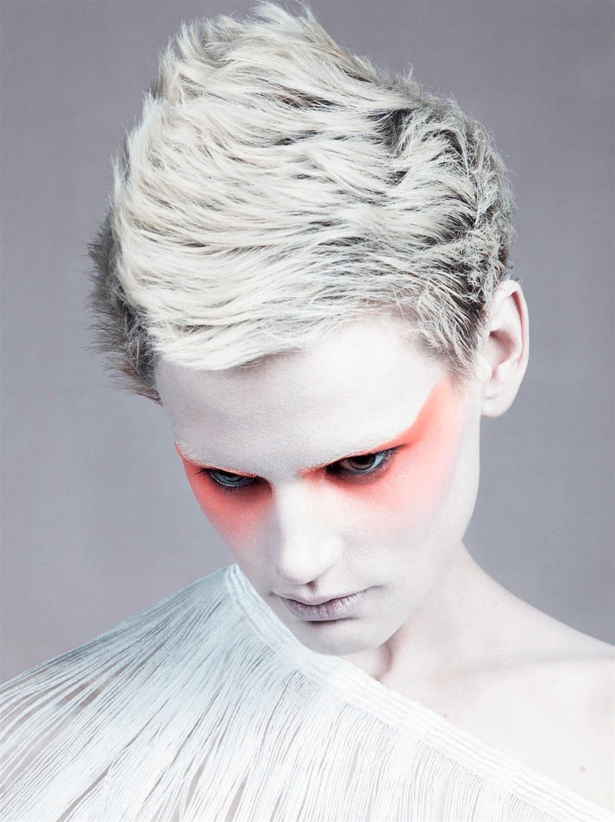 Art + Commerce Artists Hair stylists Orlando Pita