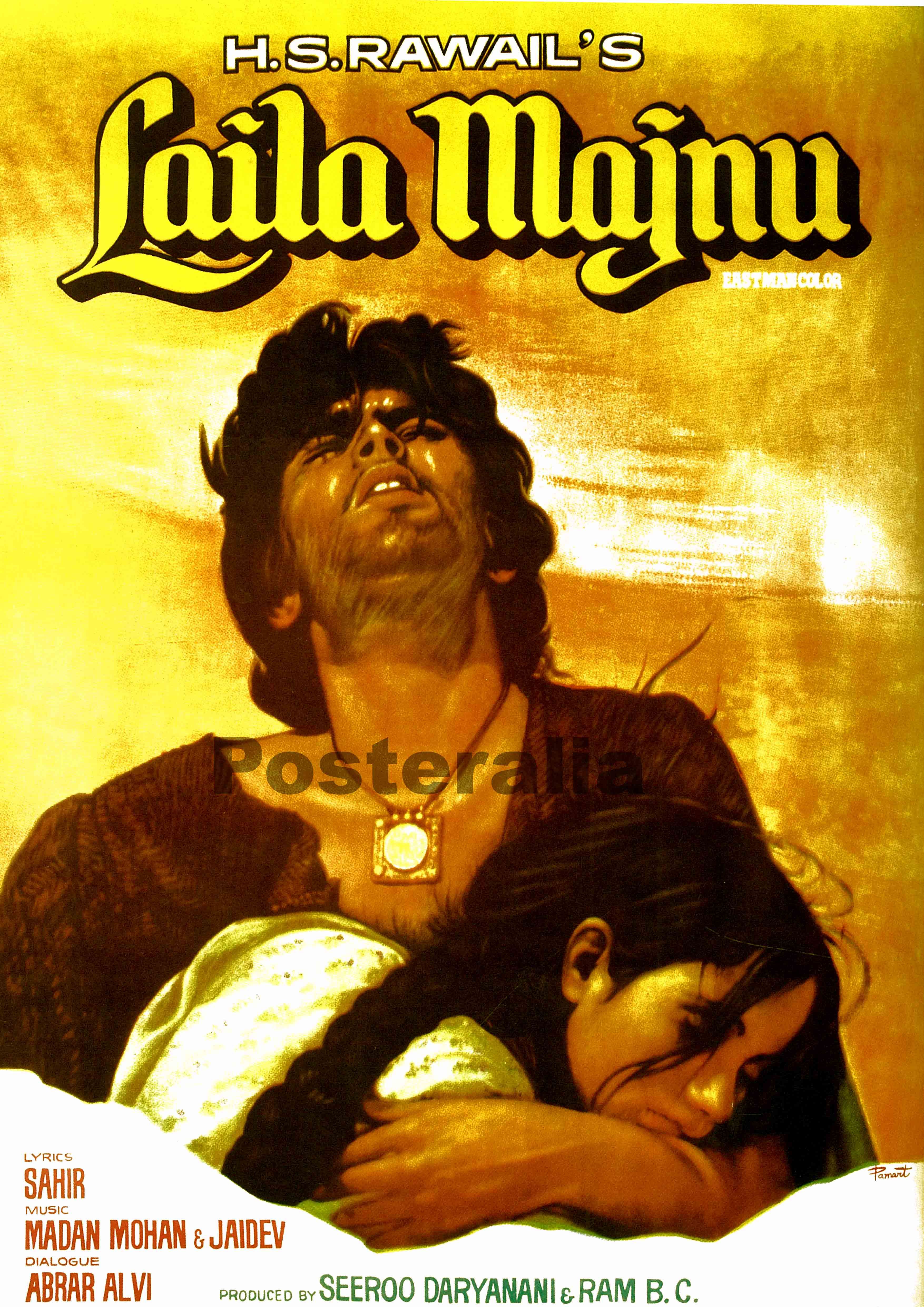 Laila Majnu Songs Download Laila Majnu MP3 Songs Online Free on