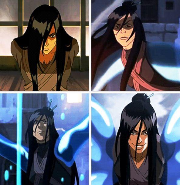 Avatar Legend Of Korra Roblox
