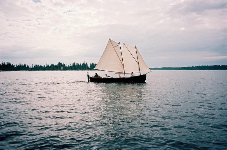 / photo by Kåre Gade