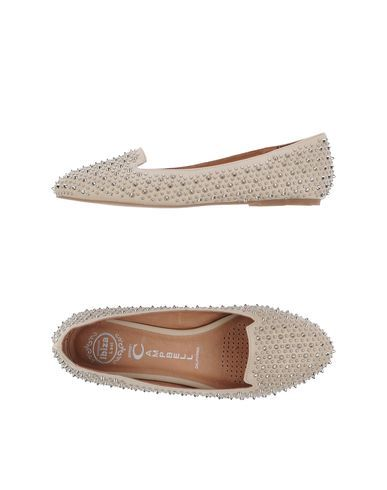I found this great JEFFREY CAMPBELL Moccasins for $53 on yoox.com. Click on the image above to get a coupon code for Free Standard Shipping on your next order. #yoox
