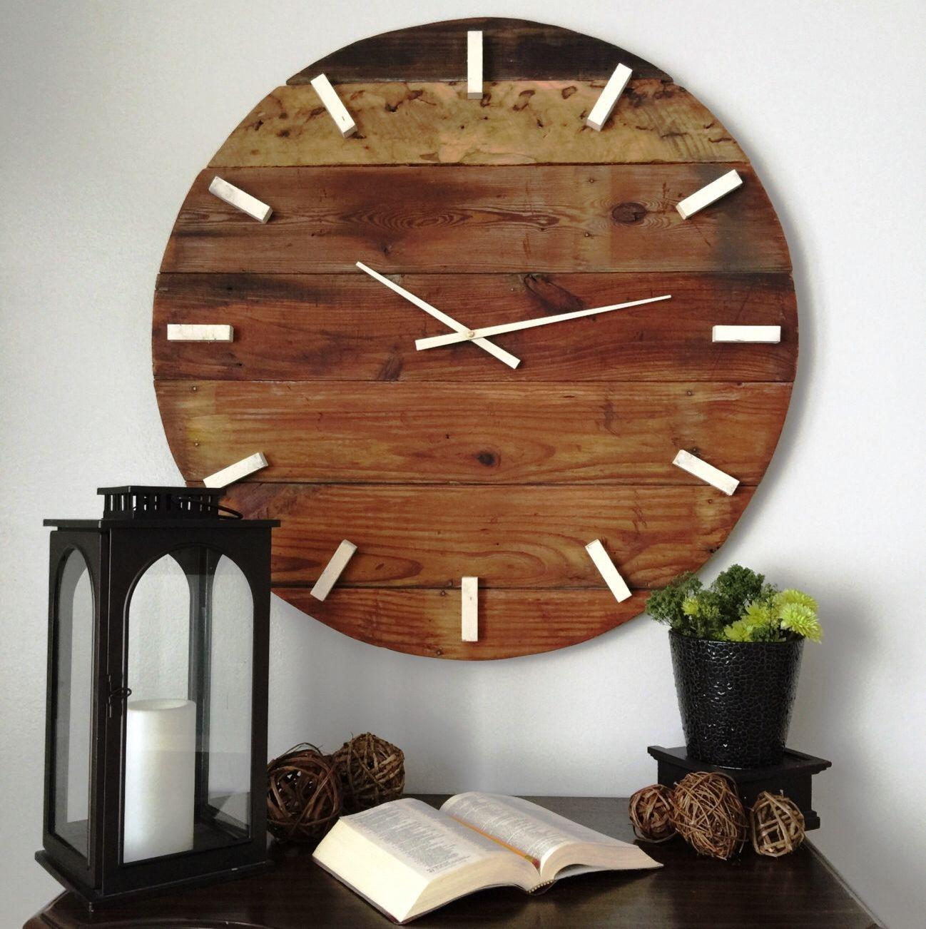 17 mejores imágenes de Reloj | Reloj, Relojes de madera