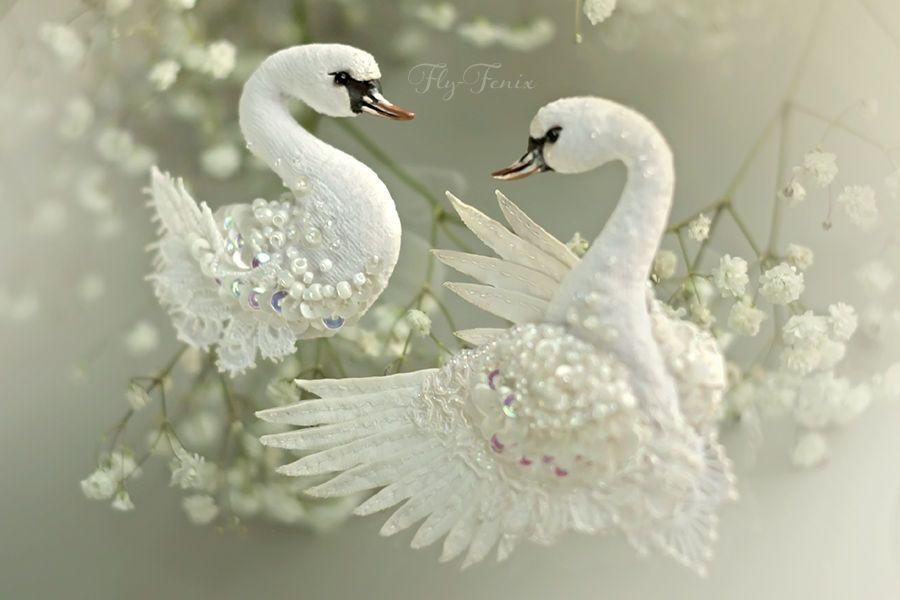 свадебные птицы картинки полно