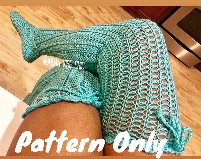 The Waffle Cardigan Crochet Pattern   Etsy Gallery