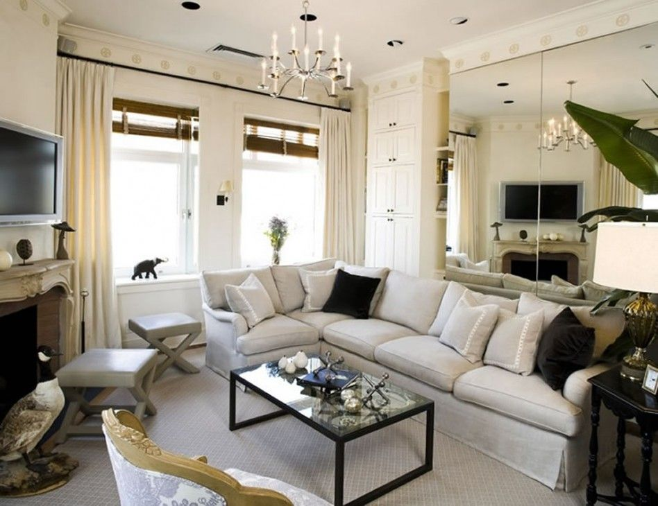 Decorations Accessories Terrific Art Deco Home Interior Living Room With Whit Country Style Living Room Modern Chic Living Room Simple Living Room Designs