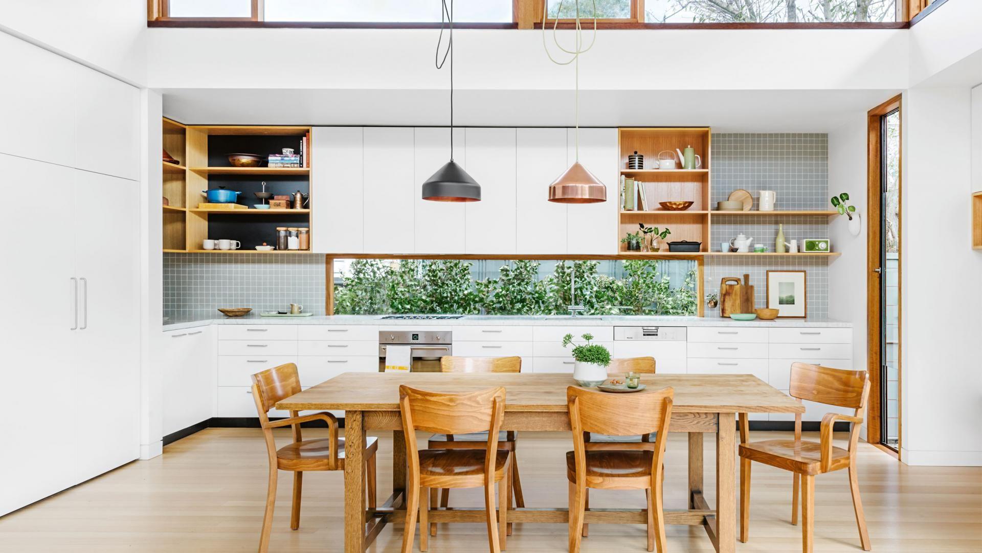 9 best open plan living designs   Kitchen design, Dream kitchens ...