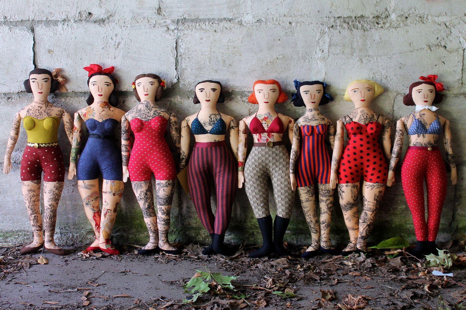 Ladies- Group shot | par Mimi K
