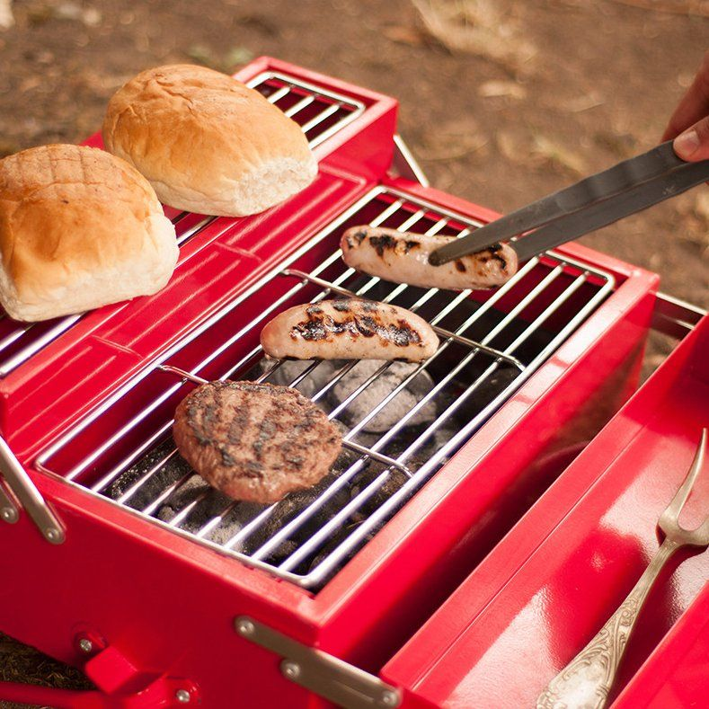 BBQ Toolbox How to clean bbq, Bbq grill, Cleaning bbq grill