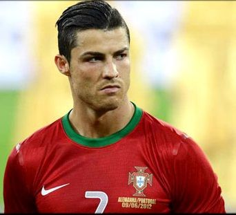 Cristiano ronaldo: Cristinao ronaldo hairstyle 2012   C Ronaldo Hairstyle 2012