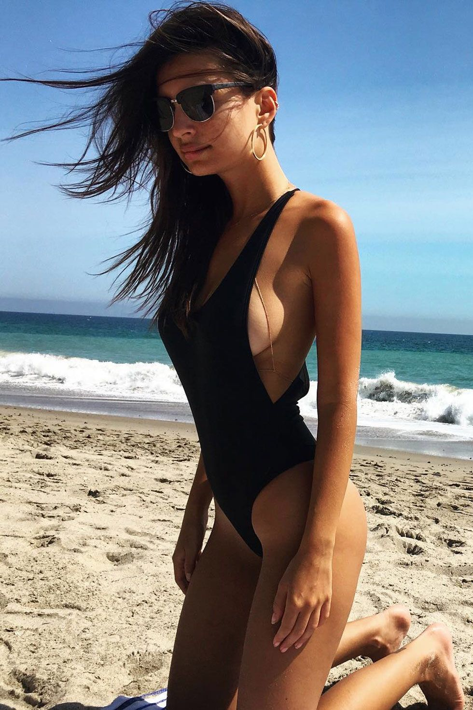 Sideboobs Emily Ratajkowski naked (56 photos), Pussy, Sideboobs, Selfie, braless 2020